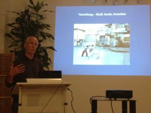 Vortrag Dr. Andreas Grüneisen