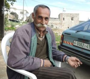Abed in Yanoun