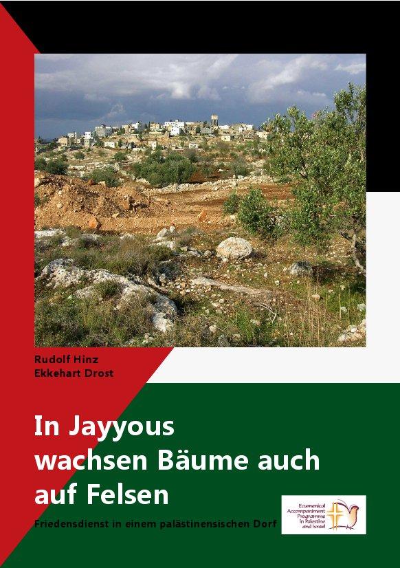 Buchcover - Jayyous