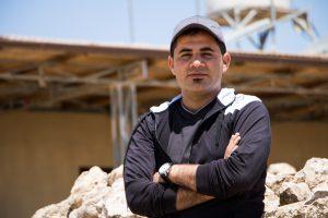 Ahmed Sayarah, Foto CometME
