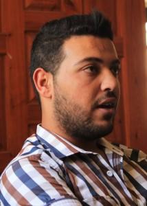 Ismail aus Al-Arroub