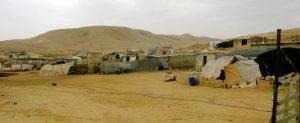 Dkaika, ein Dorf am Ende der Welt